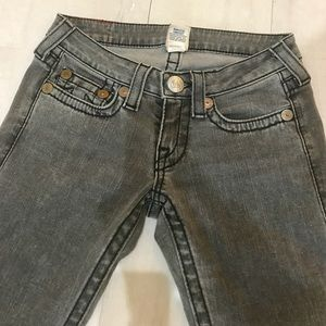 True Religion Jeans - True Religion Johnny Big T Jeans, Like New!😍
